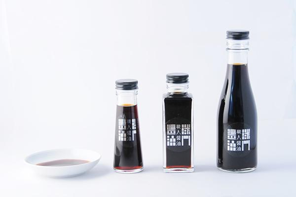 職人醤油の醤油